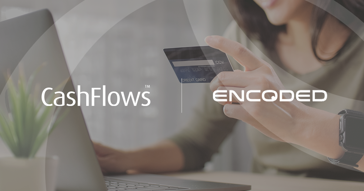 Encoded partnership offers faster card payments