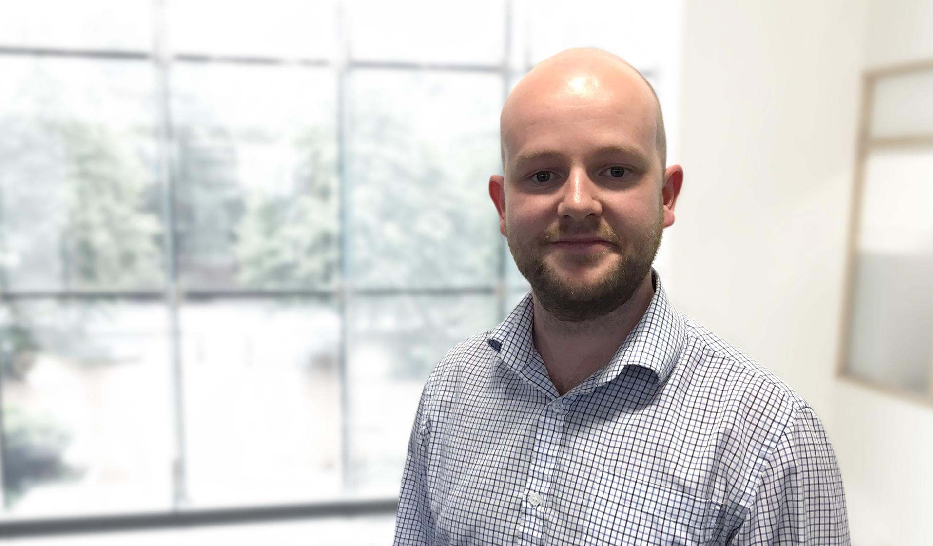 New appointment: Craig Morgan