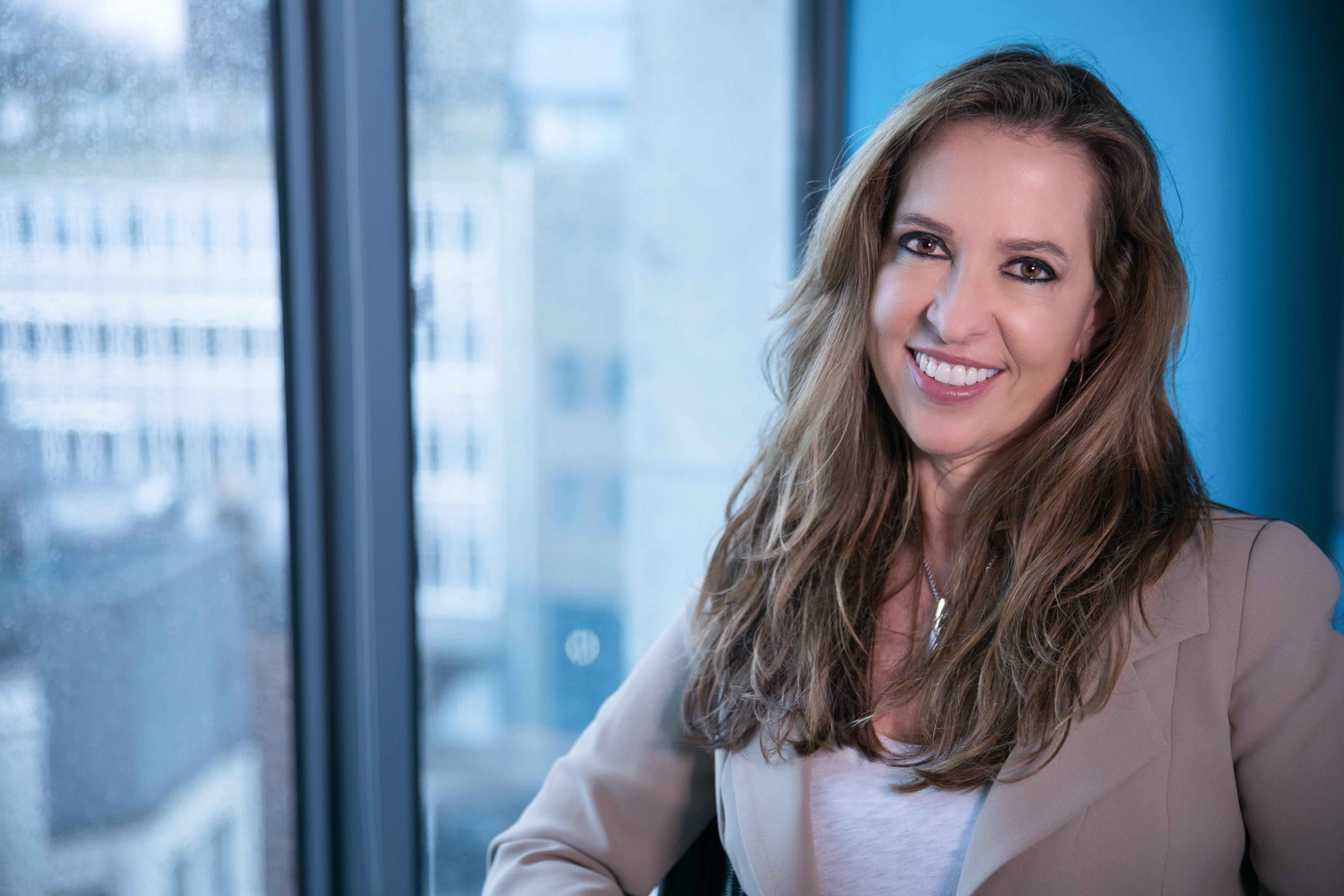 Amanda Mesler joins CashFlows Europe as CEO