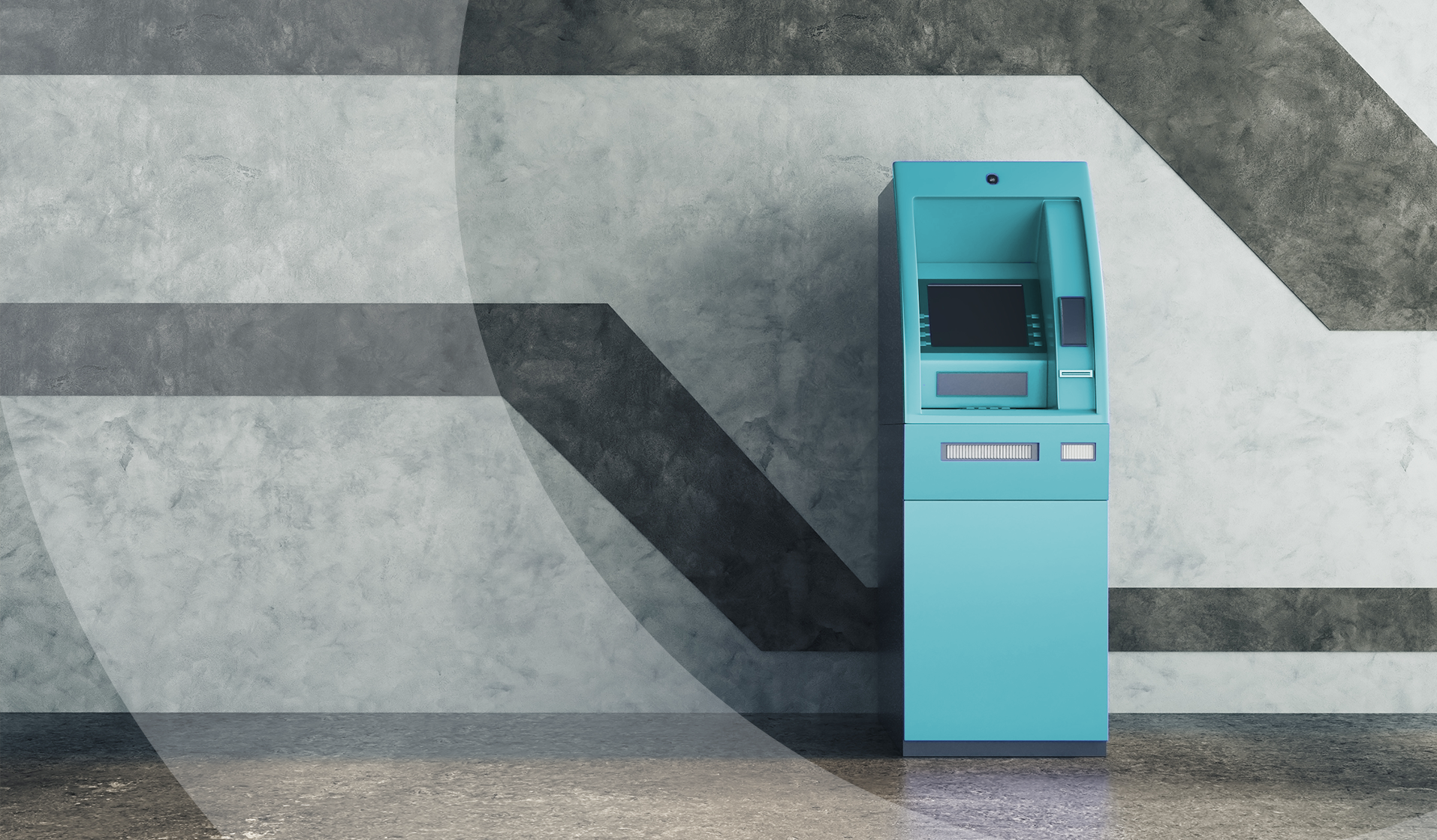 Four stages of launching an ATM business