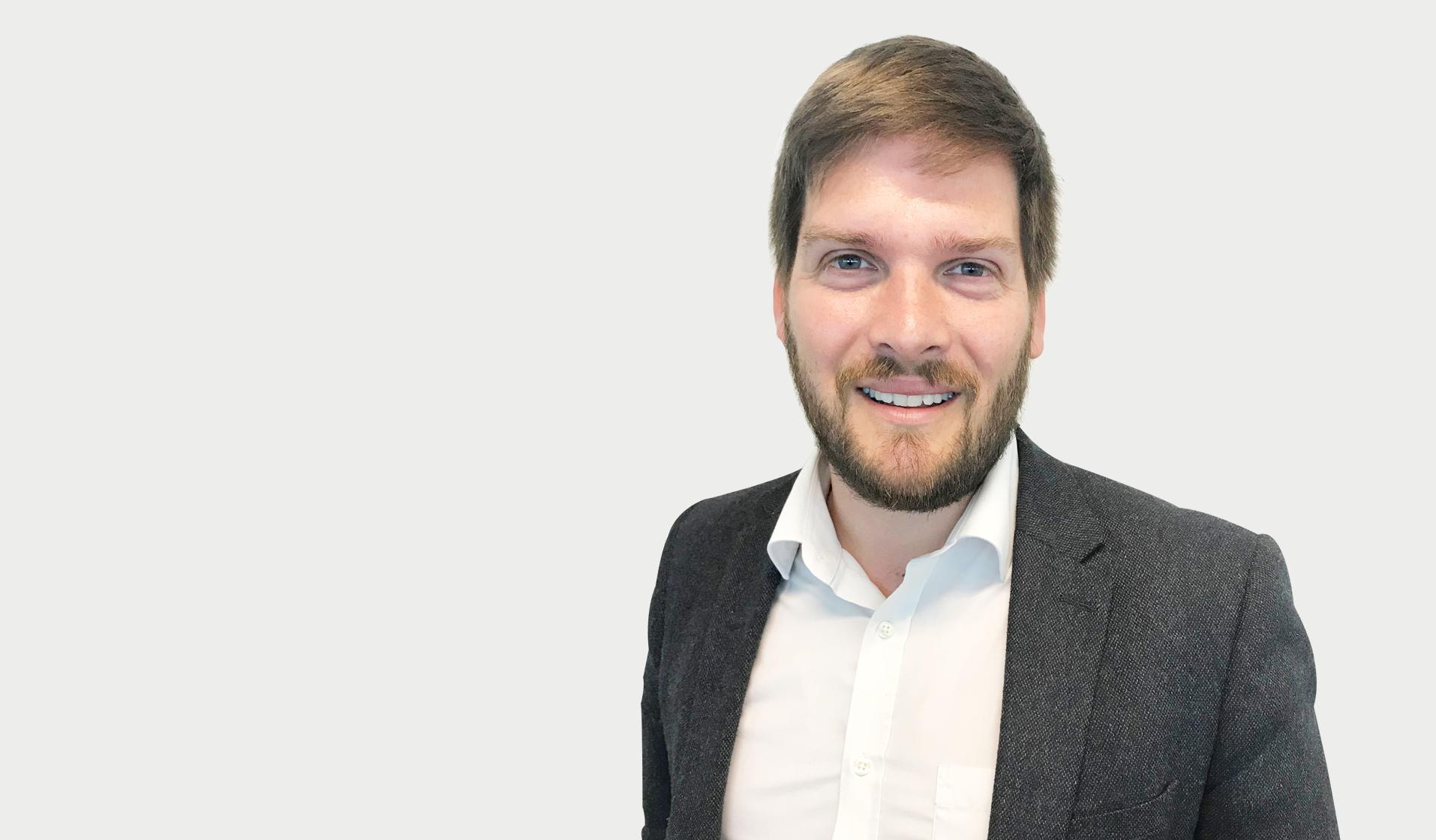 New Appointment: Dan Penn
