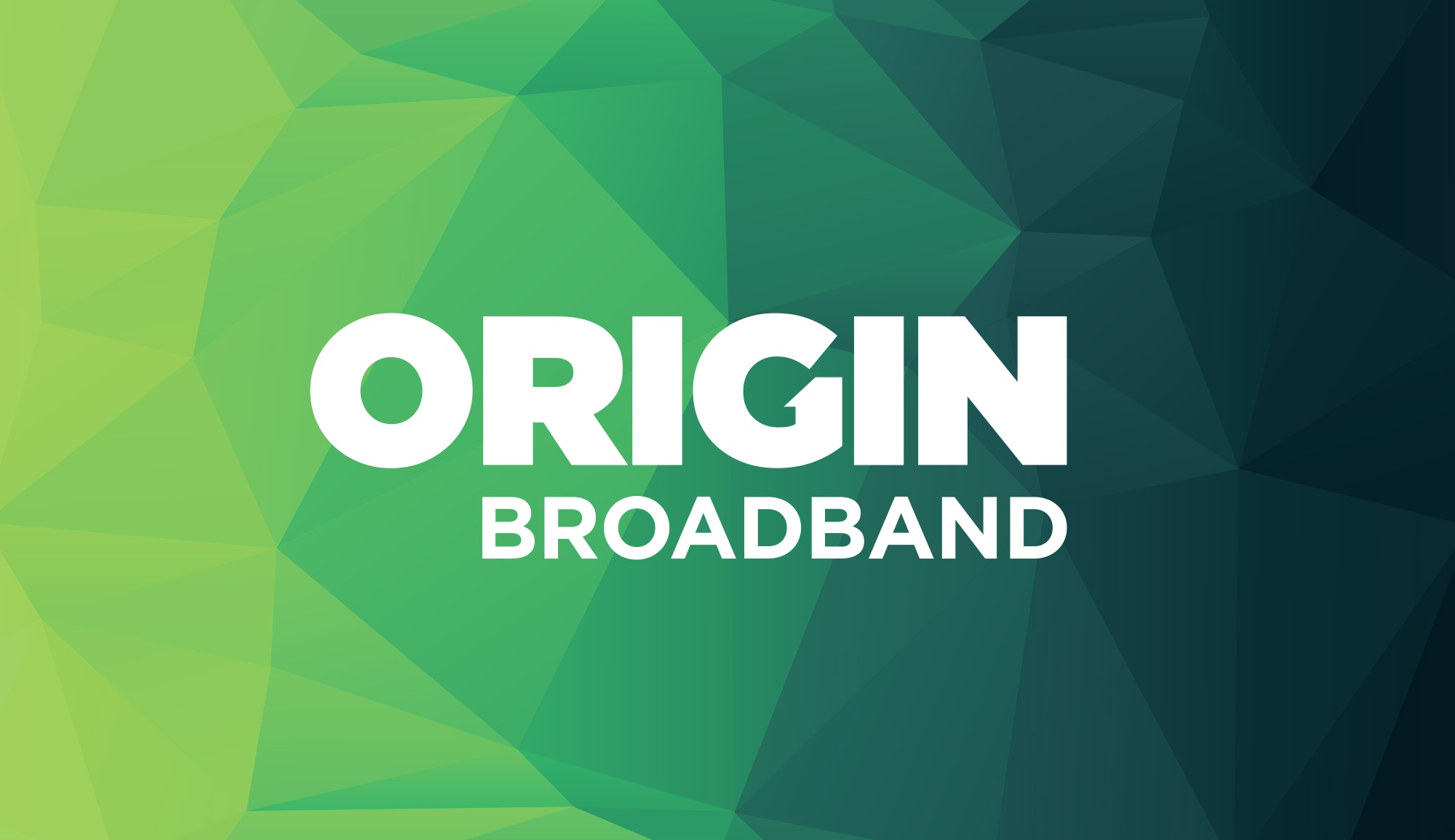 Origin Broadband: why knowing your customer matters