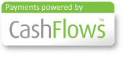 CashFlows Payments Processing