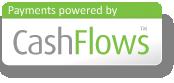 CashFlows Payments Processing
